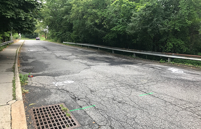 Lake Drive Bridge Replacement