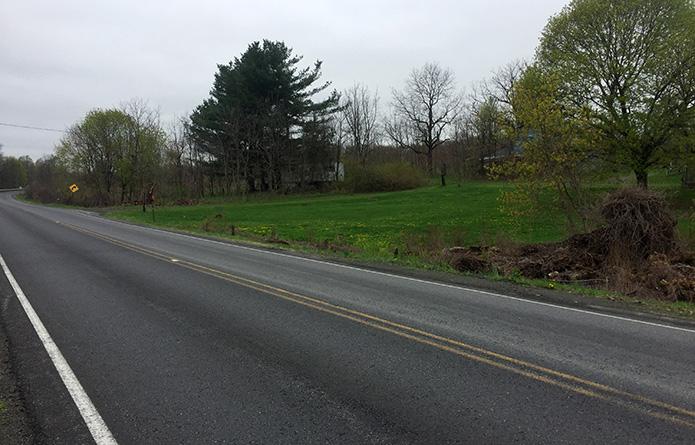 South Putt Corners Road Rehabilitation