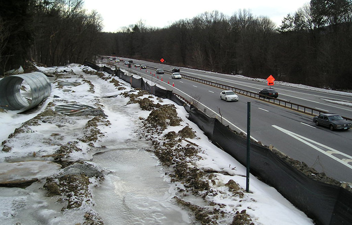 Taconic State Parkway Reconstruction