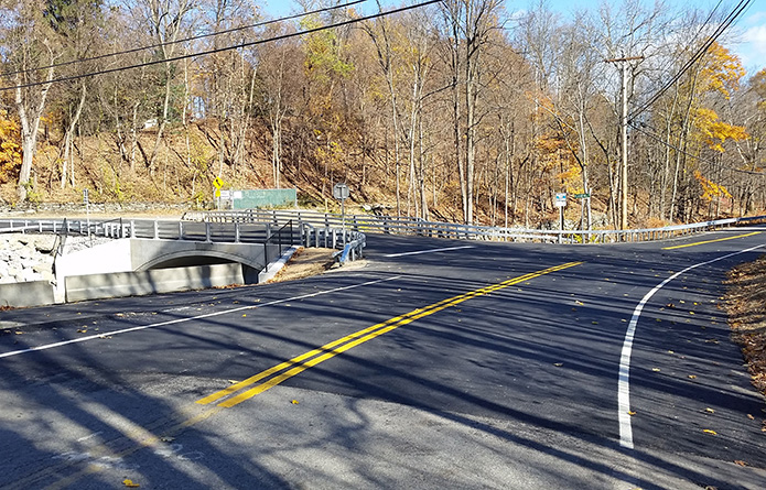 Taylor Road Bridge Replacement