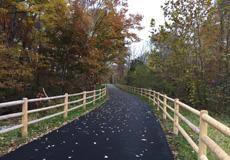 Hudson Valley Rail Trail
