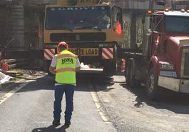 Bridge Maintenance Contract
