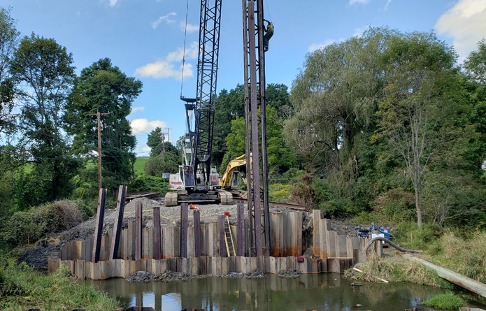 U27 & U28 Bridge Replacement