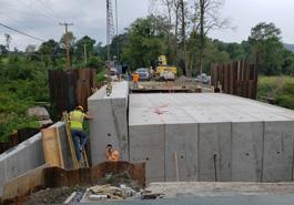 U27 & U28 Bridge Replacement