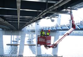Biennial Inspection Mario Cuomo Bridge
