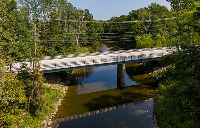 Brunswick Bridge