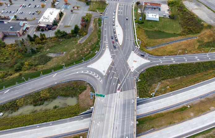 Design Build Route 17